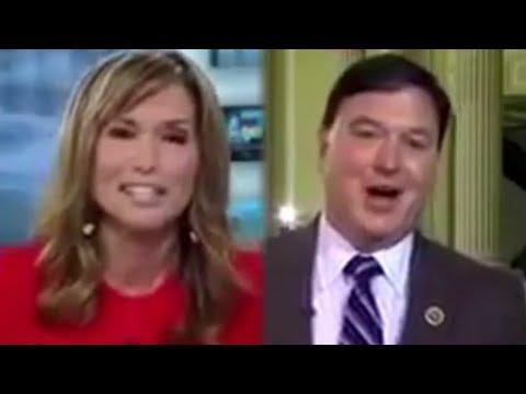 Weird Sexist Remark From Republican To CNN Anchor