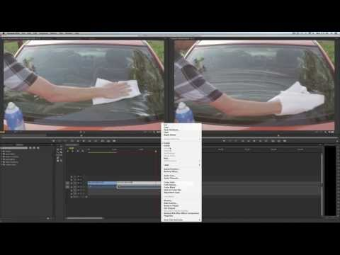 How to Create a Freeze Frame in Adobe Premiere Pro CC - Frame Hold Method | Video School Online