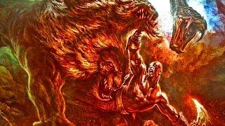 Wu - Block X MMG X 1017 Brick Squad Type Beat (God Of War III - Revenge Falling Remix)
