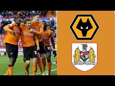 Wolves V Bristol City   Match Preview