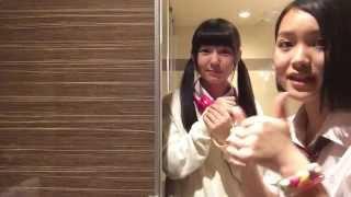 2015/5/24発売予定のライムベリーニューシングル「MIRRORBALL」のMV撮影...
