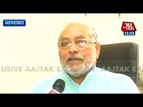 Prahlad Modi on Narendra's wife