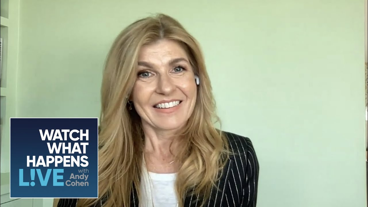 Connie Britton on Deciding to Adopt a Son