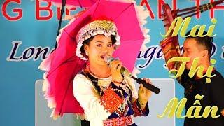 Tiếng hát trên đỉnh Hoàng Liên   Mai Thị Mẫn   Giải Xuất sắc giọng hát hay Quận Long Biên 2018