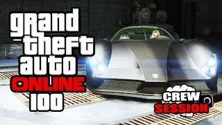 GTA ONLINE #100 - slayMASSIVE rastet aus! [HD+] | Let's Play GTA Online