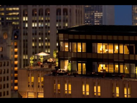 The Gwen, A Luxury Collection Hotel - Chicago, Illinois, United States