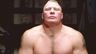Brock Lesnar Flagged For Anti-Doping Violation - WHAT JUST HAPPENED!