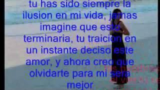 *Me Hiciste Daño* -  Luis & Erick ft Jonathan (con letra)