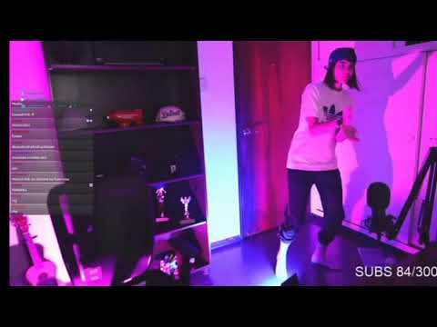 Laugamer Bailando Cancion Rusa Youtube
