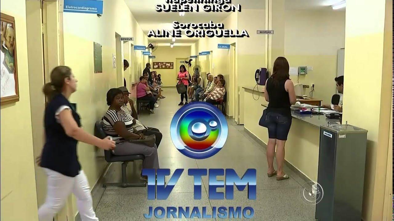 f6aff3787 Encerramento do Bom Dia Cidade - TV TEM Sorocaba Itapetininga - YouTube