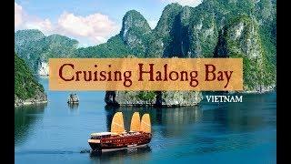 [Natural 4k ] Ha Long Bay - Viet Nam