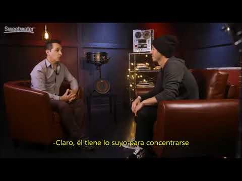 Entrevista a Josh Dun (Sweetwater) - subtitulada