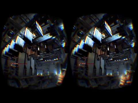 Alien Isolation Oculus Rift DK2 Mission 13 Part 1