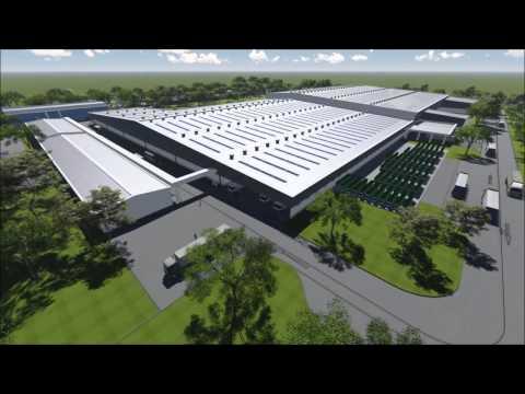 Factory Design Presentation