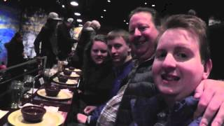 Dixie Stampede in Branson, Missouri-GREAT FAMILY FUN!