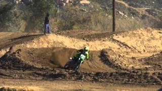 Racer X Films Ryan Villopoto Raw