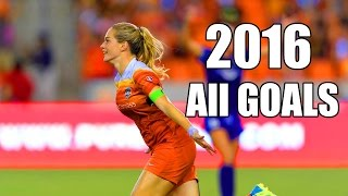 Kealia Ohai ● Best Skills & Goals ● Highlights 2015/2016 Hd