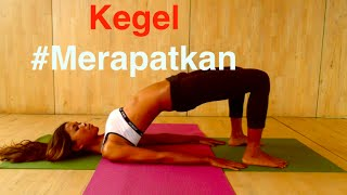 Download Video YOGA KEGEL untuk Mengencangkan Otot Seks Wanita MP3 3GP MP4