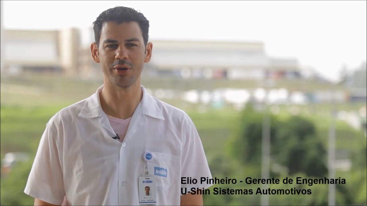 elio pinheiro u shin sistemas automotivos youtube