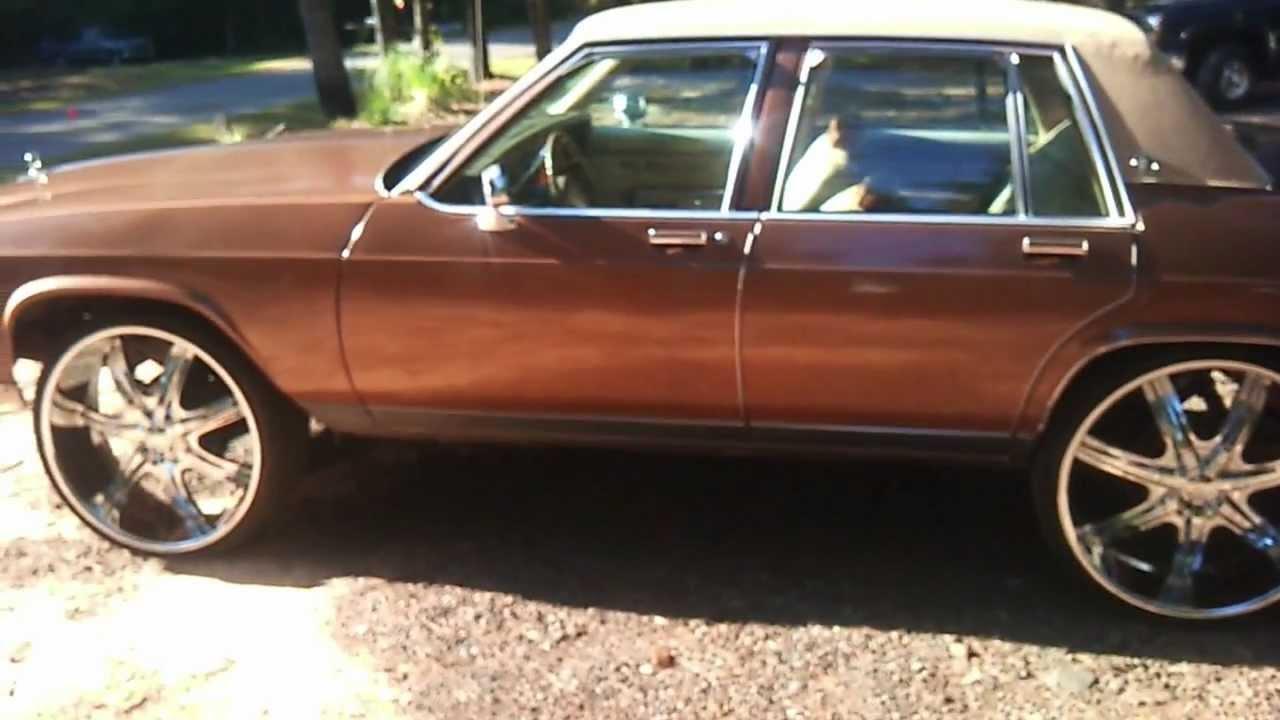 Maxresdefault on 1984 Buick Lesabre 2 Door