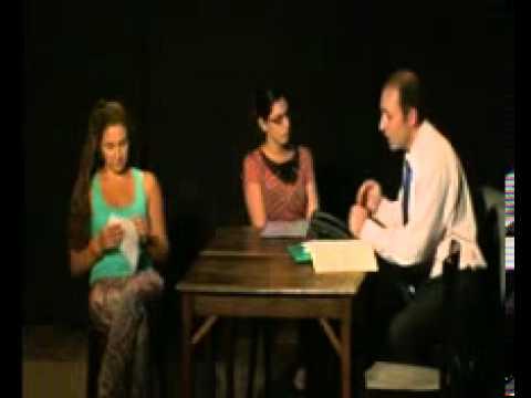"""Obra de Teatro """"Una Empresa Difícil"""""""