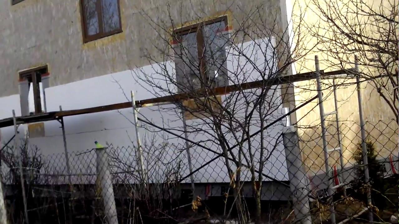 Хозблок с дровником в блокхаусе. Цена 45,300 руб. (Бытовки бани в .