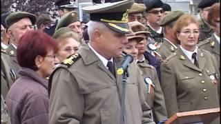 Ziua Armatei Romane - Octombrie 2016