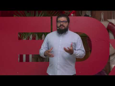 It's all about empathy! | Raphael Silva | TEDxDonauinsel