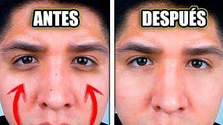 Vitamina debajo ojeras los de de cápsulas e ojos para