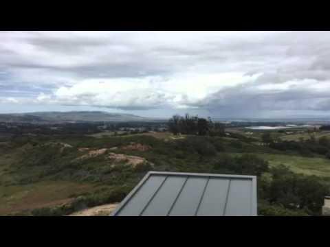 Santa Barbara Wine Country View