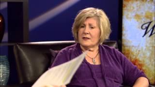 Waterbury Interview - Nancy J. Nersessian