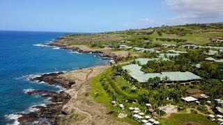 Hands Down The BEST Hotel In Hawaii!!!! - Four Seasons Resort Lanai