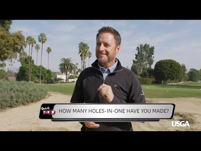 THE 9: Quick 9 with Chris Harrison  - Buy American