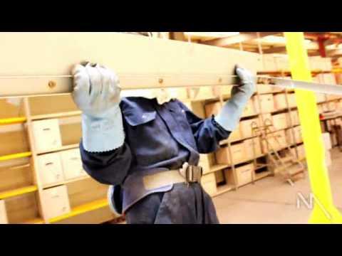 Bedimo: Processus de fabrication (vidéo)