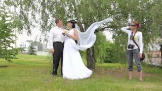 Свадьба. Евгений и Ирина. Июнь 2012г