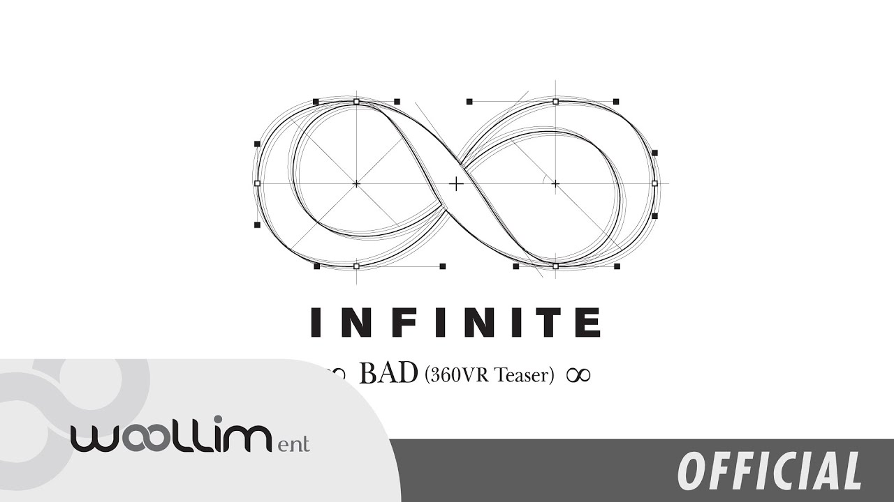 INFINITE Bad Official Teaser 360 VR