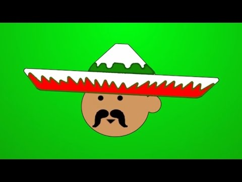 The Mexican people song [10 hours]
