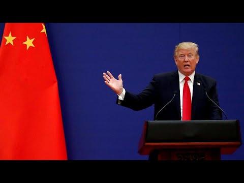 EUA e China não cedem no braço de ferro