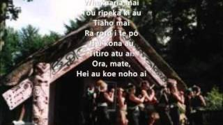 Whaakaria Mai/ How Great Thou Art