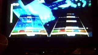 RockBand - Countdown to insanity (Instrumental) HF