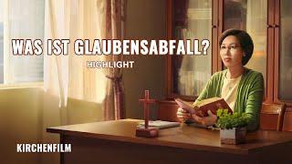 Christlicher Film | Halt dich aus meinen Angelegenheiten Raus Clip 2