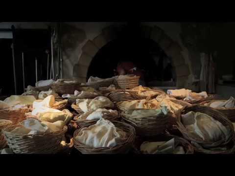 Un film de Lilia Ribi - Pain vivant - Les Pains de mon chemin
