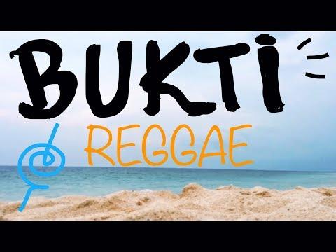 Virgoun - Bukti.(Reggae Cover