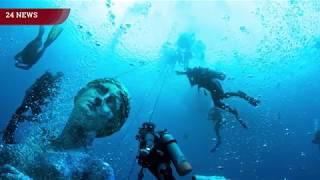 Lost Kingdom of Atlantis Discovered