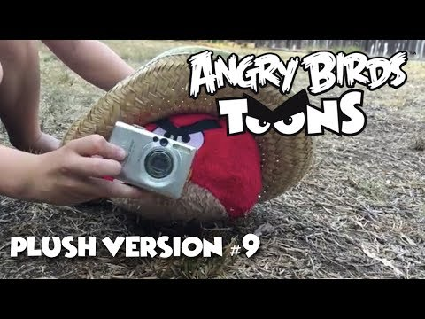 Angry Birds Toons (Plus Version) Season 1 Ep 9: Off Duty