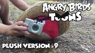"Angry Birds Toons (Plush Version) - Season 1: Ep 9 - ""Off Duty"""