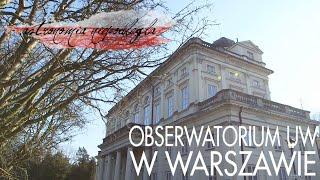 Obserwatorium warszawskie - Astronomia niepodległa #3