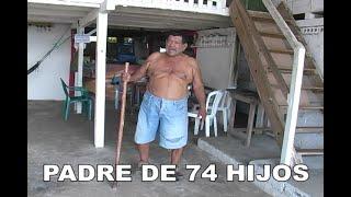 RAMÓN GONZALO PROCREÓ 74 HIJOS