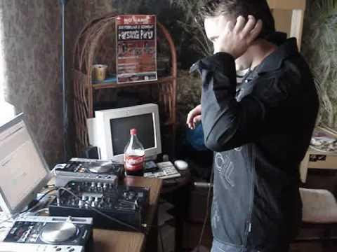1/9 DJ. HANSI - Hands Up! Session