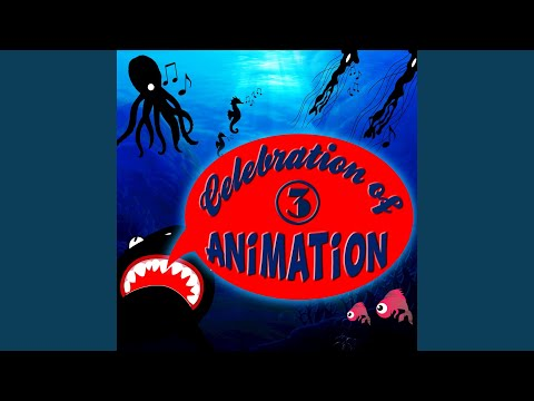 animation soundtrack ensemble cars life is a highway
